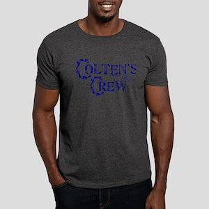 COLTENS CREW Dark T-Shirt