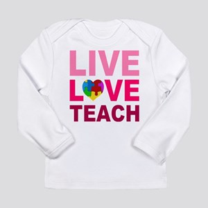 f1bdd0d5ffc Special Education Teacher Baby T-Shirts - CafePress