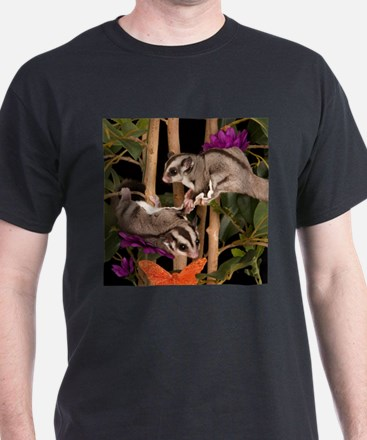 2 Gliders in Tree #2 T-Shirt