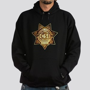 CSI: Miami (Badge) Hoodie (dark)