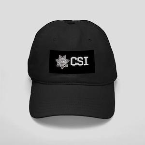 CSI: Vegas Black Cap