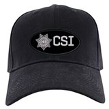 Csilasvegastv Baseball Cap with Patch