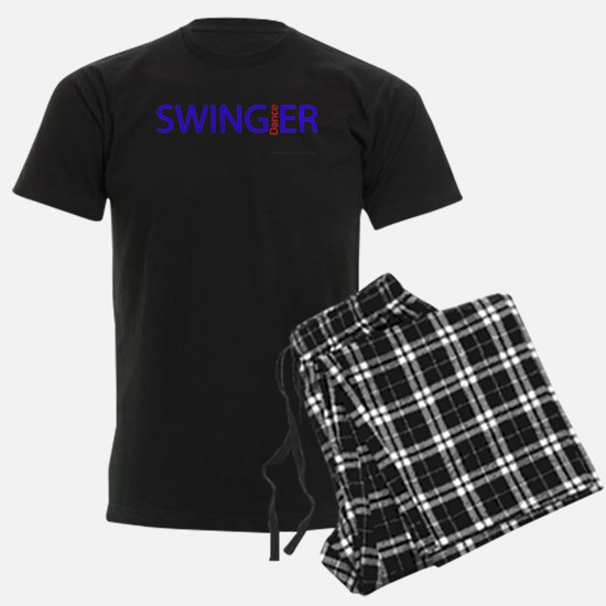 All Swing Dances Pajamas