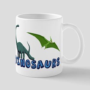 I Like Dinosaurs Mug