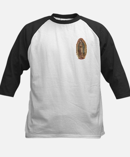 Our Lady of Guadalupe Kid's Baseball Jersey