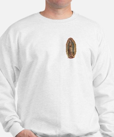 Our Lady of Guadalupe Sweatshirt