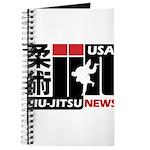 USA Jiu-Jitsu News Journal