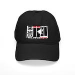 USA Jiu-Jitsu News Baseball Hat