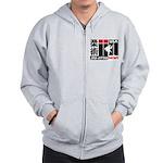 USA Jiu-Jitsu News Sweatshirt