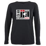 USA Jiu-Jitsu News T-Shirt