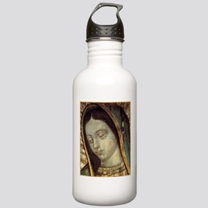 Our Lady of Guadalupe Stainless Water Bottle 1.0L