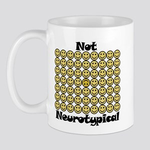 Not Neurotypical Mug