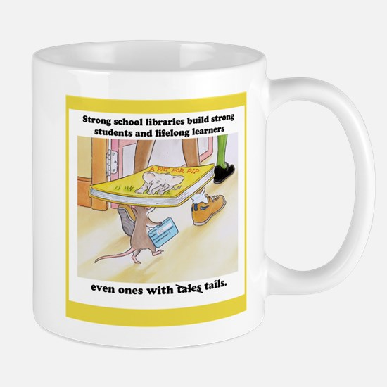 IQ Mouse #2 Mug