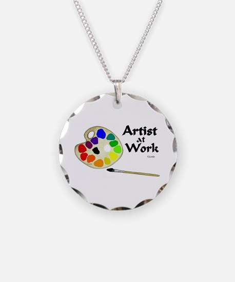 You Gotta Have ART Necklace