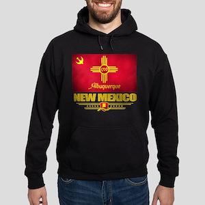 Albuquerque Pride Hoodie (dark)