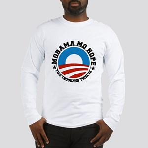 Mobama Long Sleeve T-Shirt
