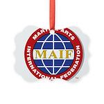 MAIF Ornament