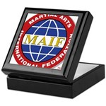 MAIF Keepsake Box