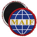 MAIF Magnets