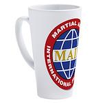 MAIF 17 oz Latte Mug