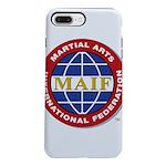MAIF iPhone 8/7 Plus Tough Case