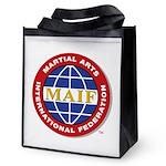 MAIF Reusable Grocery Tote Bag
