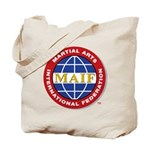 MAIF Tote Bag