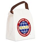 MAIF Canvas Lunch Bag