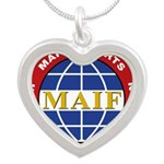 MAIF Necklaces