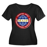 MAIF Plus Size T-Shirt