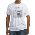 Telescope Fitted T-Shirt