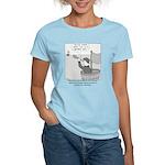 Telescope Women's Light T-Shirt