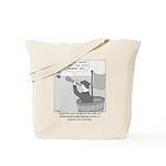 Telescope Tote Bag