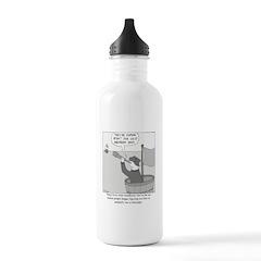Telescope Water Bottle