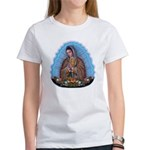 Lady of Guadalupe T5 Women's T-Shirt