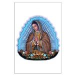 Lady of Guadalupe T5 Large Poster