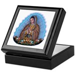 Lady of Guadalupe T5 Keepsake Box