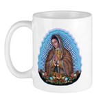 Lady of Guadalupe T5 Mug