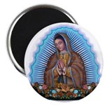 Lady of Guadalupe T5 Magnet