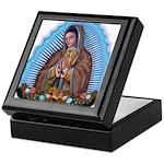 Lady of Guadalupe T5 Keepsake Box