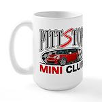 PittStop MINI Large Mug