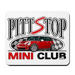 PittStop MINI Mousepad