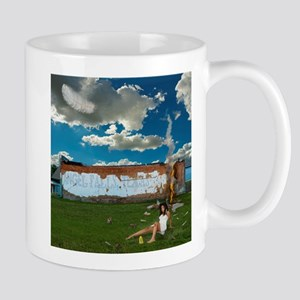 Angel Falls Mugs