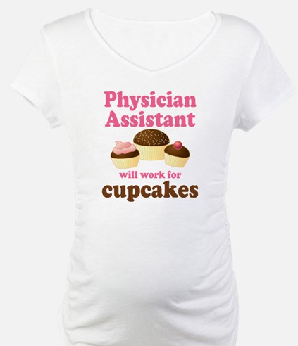 Funny Physician Assistant Shirt