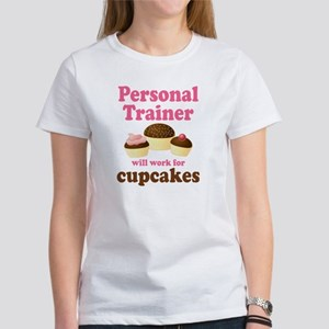 Funny Personal Trainer Women's T-Shirt