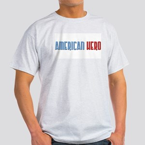 American Hero Light T-Shirt
