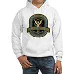 Operation Counter Terrorism Hooded Sweatshirt