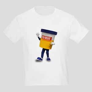 Petey P. Cup Kids Light T-Shirt