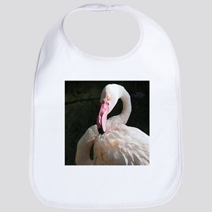 Flamingo series 2 Bib