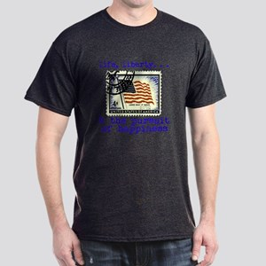 ALL AMERICAN Dark T-Shirt